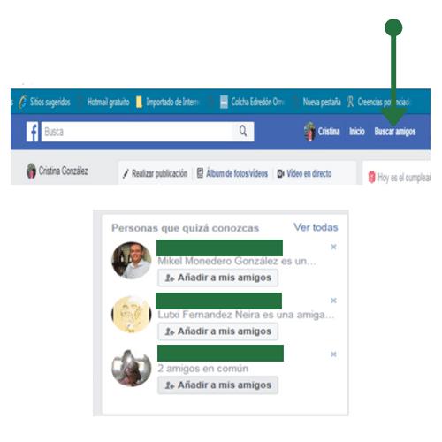 Facebook-Step-1