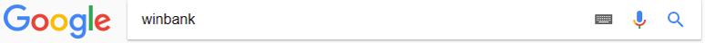 google-winbank