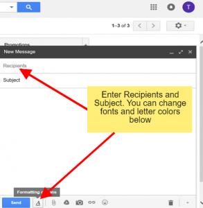 send-e-mail